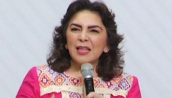FOTO Video: Entrevista completa de Ivonne Ortega en Despierta con Loret (Noticieros Televisa)