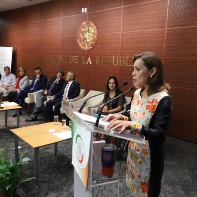 Senadores alistan reformas para combatir impunidad en casos de abuso sexual a menores