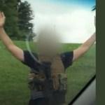 Joven armado con rifle y con chaleco antibalas entra a un WalMart en Missouri y desata el caos