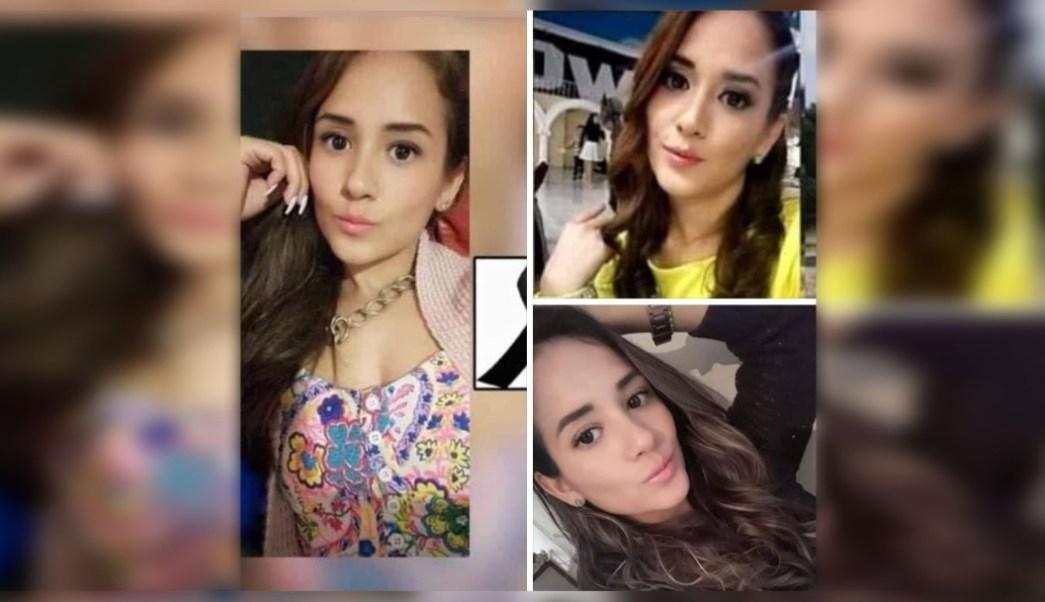 Foto: Hallan cuerpo sin vida de Judith Abigail, víctima de feminicidio en Puebla, 17 agosto 2019