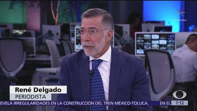 La realidad mexicana en ocho días, el análisis