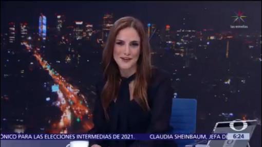 Las noticias, con Danielle Dithurbide: Programa completo del 20 de agosto del 2019