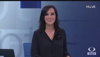 Foto: Noticias Karla Iberia Programa Completo 13 Agosto 2019
