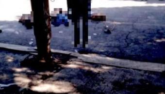 Linchan a cinco hombres en Puebla