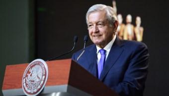 Foto: Andrés Manuel López Obrador, presidente de México, 5 de agosto de 2019, Estado de México