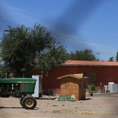 'Los Mexicles' se deslindan del asesinato de tres niñas y un adulto en Chihuahua