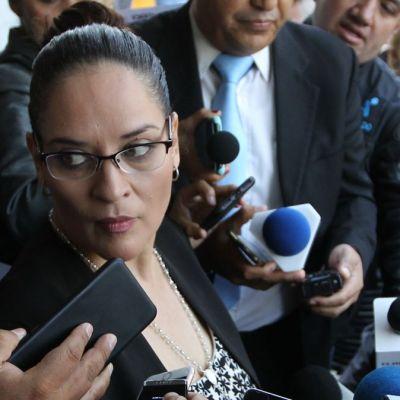 Mamá de Norberto Ronquillo se deslinda de declaraciones de su esposo