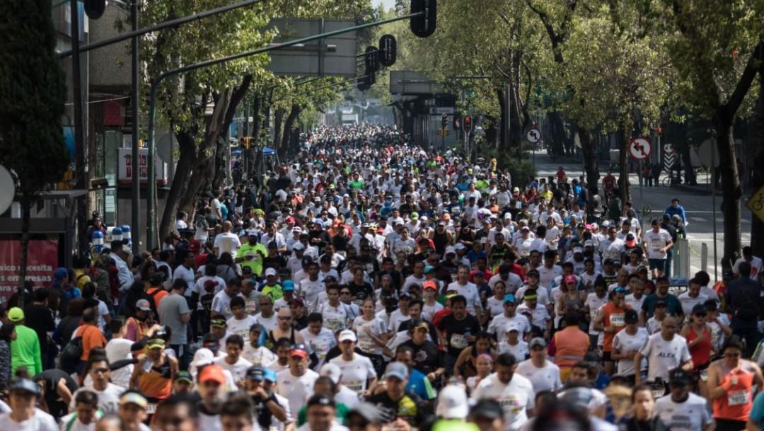 Habrá 8 Unidades Móviles De Ministerio Público En Maratón Cd