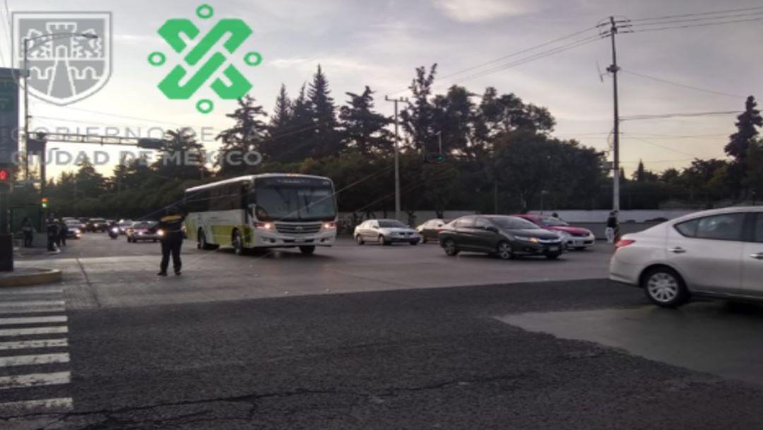 Foto Marcha y protestas afectarán tránsito en alcaldía Cuauhtémoc y Benito Juárez 20 agosto 2019