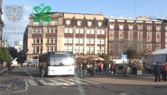 Foto Marchas en CDMX afectarán la vialidad este 14 de agosto 2019