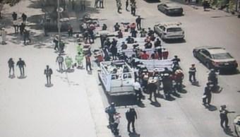 Foto Marchas y protestas afectarán tránsito en tres alcaldías de CDMX 21 agosto 2019