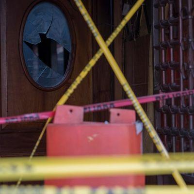 Decapitado en Coatzacoalcos podría ser dueño del bar 'El Caballo Blanco'