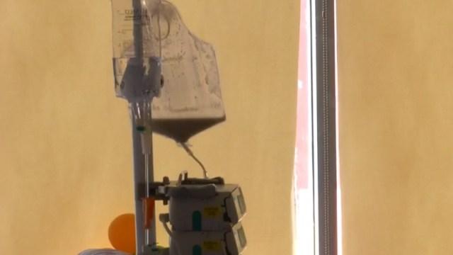 Cofepris detiene distribución de medicamento para tratar el cáncer: HIMFG