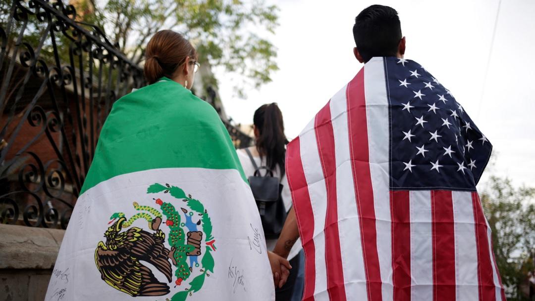Mexicanos, blanco de crimen en El Paso por discurso de odio en EEUU
