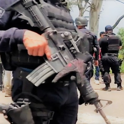 Macabro hallazgo de 19 cuerpos en Uruapan, por narcoguerra entre CJNG y Los Viagras