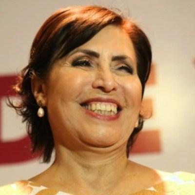 Niegan a Rosario Robles suspensión definitiva ante ordenes de aprehensión