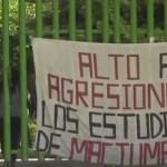 Alumna narra cómo fue torturada hasta sangrar por novatada en normal de Chiapas