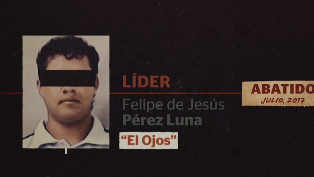 Foto: de Jesús Pérez Luna, 'El Ojos', Ciudad de México
