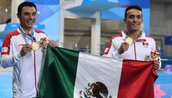 México alcanza 19 medallas de oro en juegos panamericanos de Lima