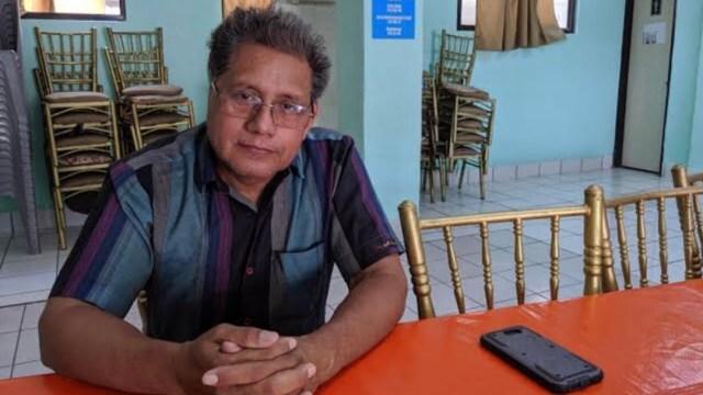 Secuestran al padre Aarón Méndez, defensor de migrantes en Nuevo Laredo
