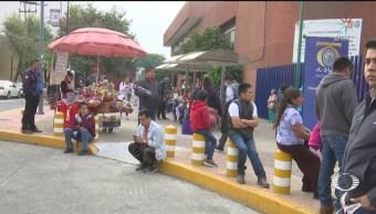 Foto: Padres Niños Cáncer Aseguran Desabasto No Nuevo 28 Agosto 2019