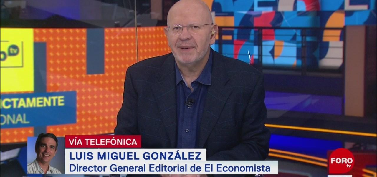 Panorama de la economía en México