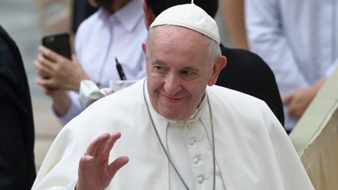 Imagen: El Papa dijo que los Estados deben ser más conscientes de la necesidad indispensable de proteger la vida, 11 de agosto de 2019 (Getty Images, archivo)