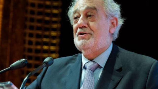 Ópera de Los Ángeles investigará a Plácido Domingo tras acusaciones de acoso