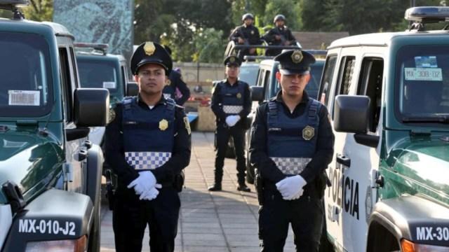 Aumentan sentencias por delitos en la Ciudad de México
