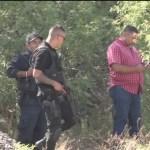 Foto: Policías Asesinan Migrante Hondureño Frente Hija 8 Años 1 Agosto 2019
