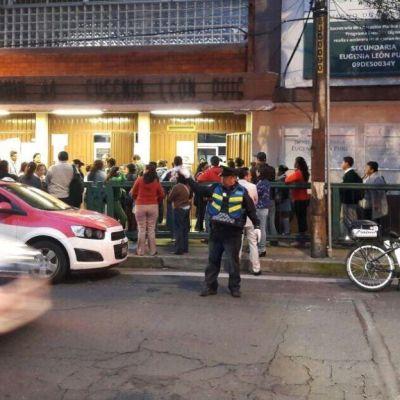 Participarán casi 8 mil policías en operativo de regreso a clases en la CDMX