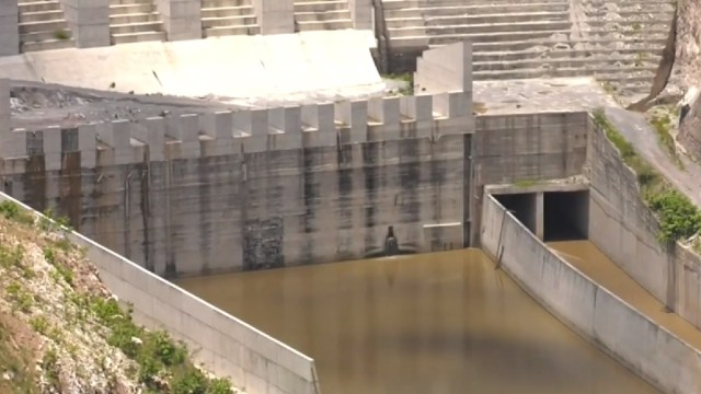 AMLO escucha a las partes de conflicto de la presa 'El Zapotillo'