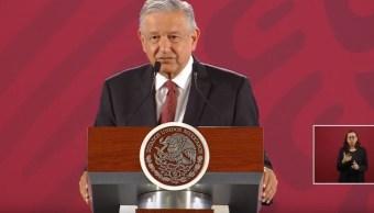 Foto: López Obrador, 20 de agosto de 2019, Ciudad de México