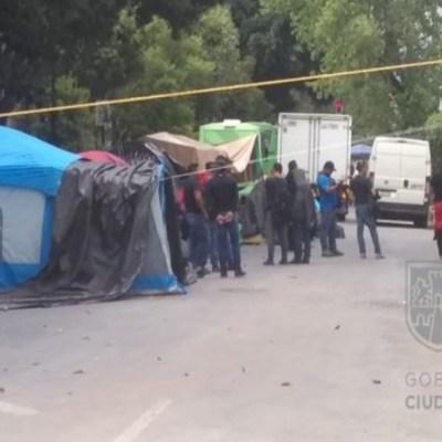 Protestas de manifestantes afectarán la vialidad en alcaldía Cuauhtémoc
