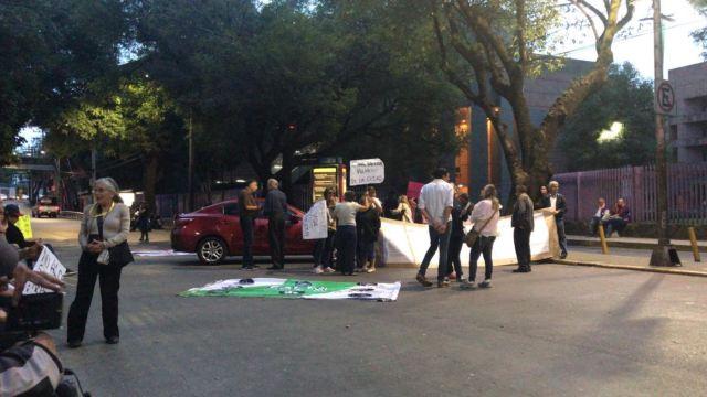Foto Protestas y bloqueos afectarán vialidad en CDMX este 27 agosto 2019