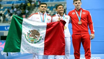 Foto Recibirán 222 mdp deportistas participaron en Panamericanos 12 agosto 2019
