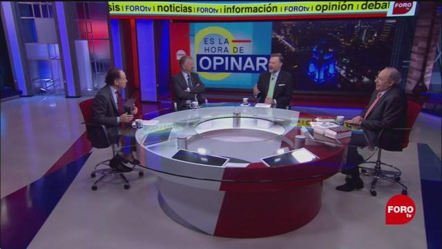 Foto: Recomendaciones Entender México Mundo Actualidad 26 Agosto 2019