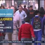 FOTO: Regresan Clases Más 25 Millones Alumnos