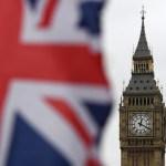 Reino Unido firma orden para deslindarse de la legislación europea