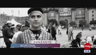 Retratos de México: La mexicanidad