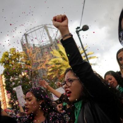En México hay 3 feminicidios diarios y más de 50 violaciones