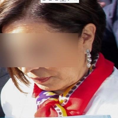 No existe orden de aprehensión contra colaborador de Rosario Robles