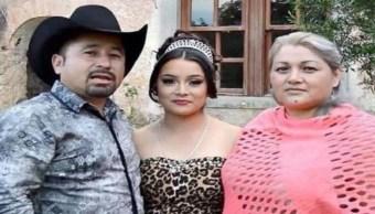 Foto Rubí, la quinceañera más famosa de México cumple 18 años 30 agosto 2019