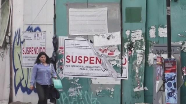 Activistas de San Ángel, amenazados por denunciar construcciones irregulares