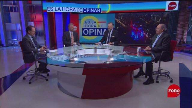 Foto: Venezuela Mantendrá Régimen Chavista Debate 12 Agosto 2019