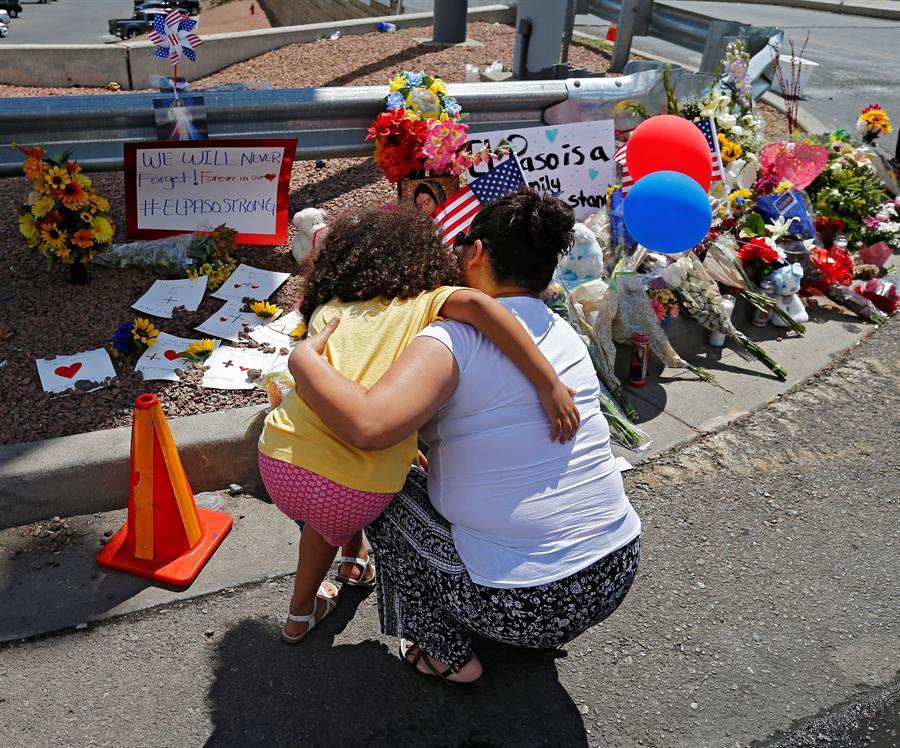 FOTO Siete mexicanos continúan hospitalizados en Texas; anunciarán acciones legales, dice SRE.(EFE)