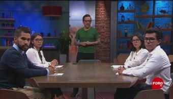 Sin Filtro con Genaro Lozano: Programa del 11 de agosto del 2019