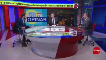Foto: Contratos Gasoductos Sexenio Enrique Peña Nieto 27 Agosto 2019