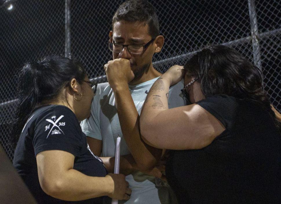 Foto Ebrard llega a El Paso, Texas; ofrecerá mensaje 5 agosto 2019