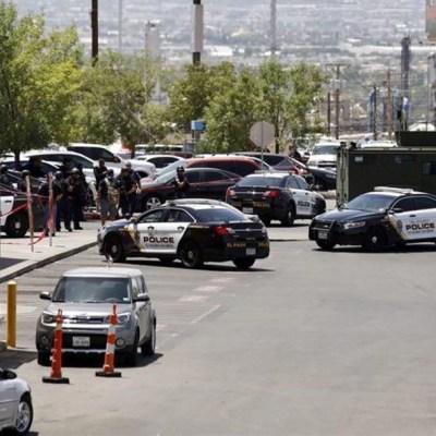 México alista acciones jurídicas tras tiroteo en El Paso, Texas, anuncia Ebrard